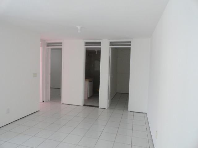 AP0159 - Apartamento 80m², 3 Quartos, 1 Vaga, Ed. Sol Maior, Mucuripe, Fortaleza - Foto 5