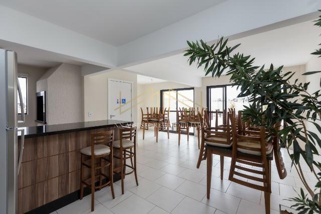 Apartamento 1 Dormitório Mobiliado na Vila Izabel - Foto 12