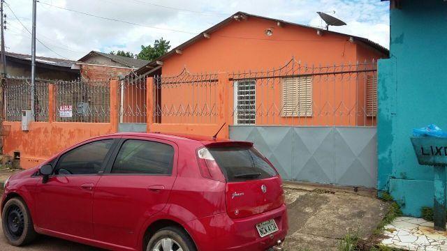 Casa no Conj Ouro Preto