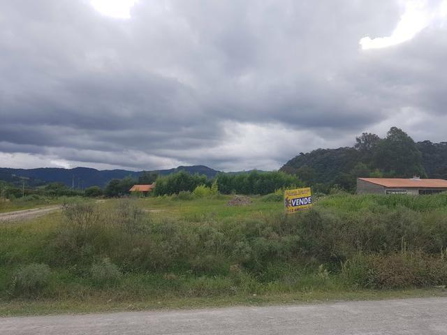 Terreno de Esquina na cidade de Urubici - Santa Catarina - Foto 4