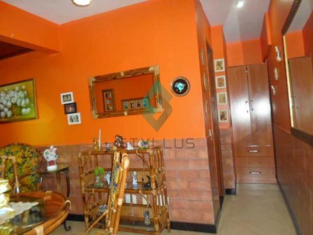 Apartamento à venda com 3 dormitórios em Méier, Rio de janeiro cod:M6137 - Foto 3