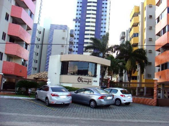 Apartamento Capim Macio, 2 quartos. Leia a descrição do anúncio