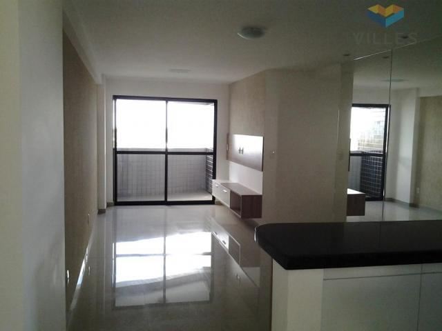 Ed, Dulce Tenório Apartamento residencial à venda, Farol, Maceió.