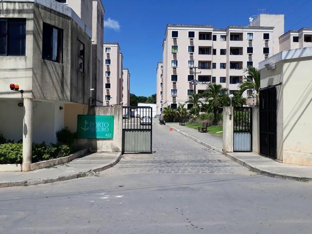 Aluguel apartamento 3/4 Edf Porto Seguro