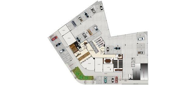 Exct:. Sala Comercial Delman Empresarial - Foto 20