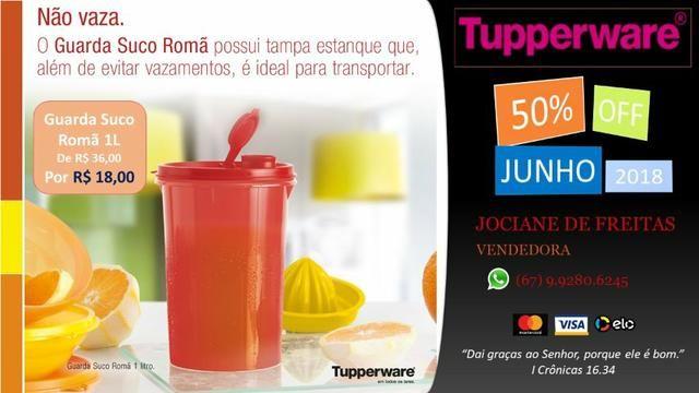 Tupperware - 50% OFF!