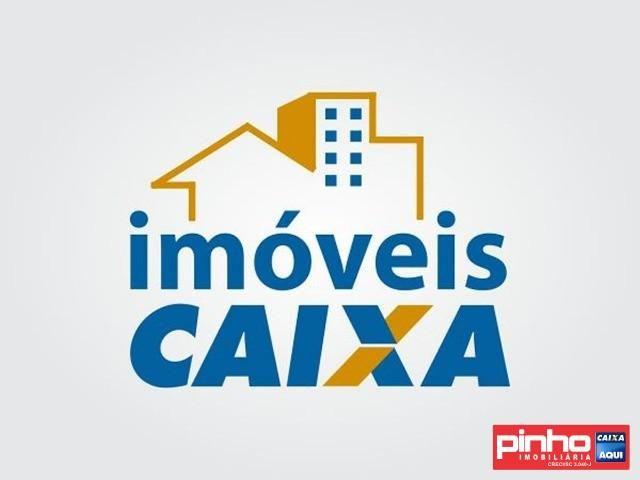Casa geminada 03 dormitórios, venda direta caixa, bairro guanabara, joinville, sc, assesso - Foto 5