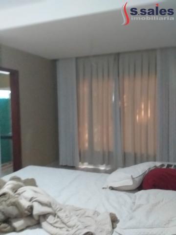 Casa à venda com 4 dormitórios em Setor habitacional vicente pires, Brasília cod:CA00312 - Foto 10
