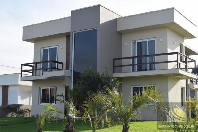 Casa em Condomínio para Venda em Imbituba, Ibiraquera, 5 dormitórios, 3 suítes, 3 banheiro - Foto 2