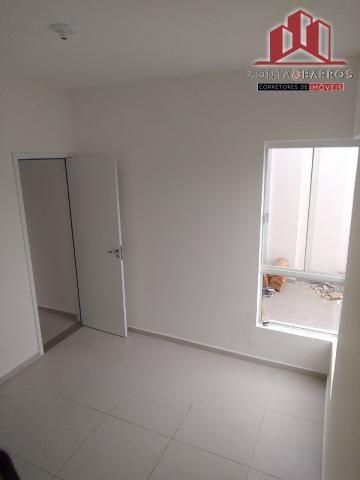 Casa à venda com 3 dormitórios em Eucaliptos, Fazenda rio grande cod:CA00039 - Foto 18