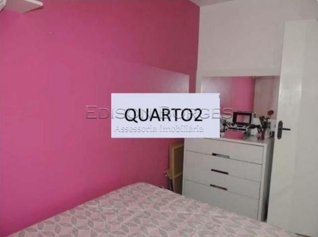 Casa de condomínio à venda com 3 dormitórios em Campo pequeno, Colombo cod:EB-4088 - Foto 9