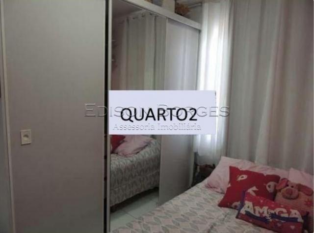 Casa de condomínio à venda com 3 dormitórios em Campo pequeno, Colombo cod:EB-4088 - Foto 10