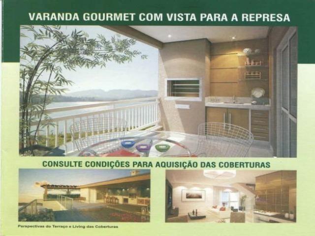 Apartamento Varandas de Igaratá - Foto 5
