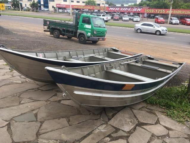 Barco novo 6m com reboque -a Pronta entrega é na matrinxã