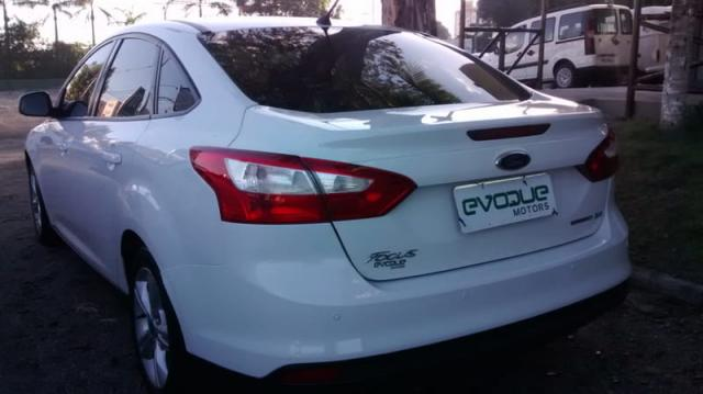 Focus Sedan 2.0 Automático, 2015 Promoção - Foto 4