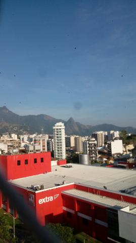 Rua Antonio Basílio , 03 dormitórios , dep de empregada e vaga escriturada - Foto 18
