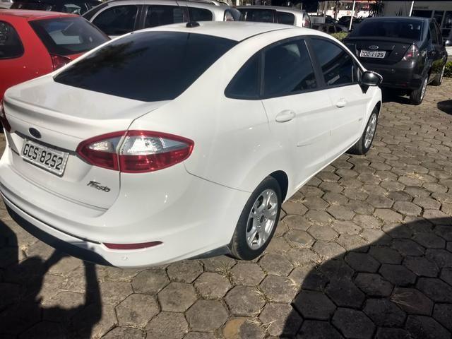 Ford New Fiesta Sedan 1.6 AT - Foto 5