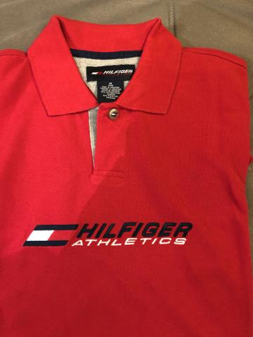 Camisa polo marca Tommy Hilfiger