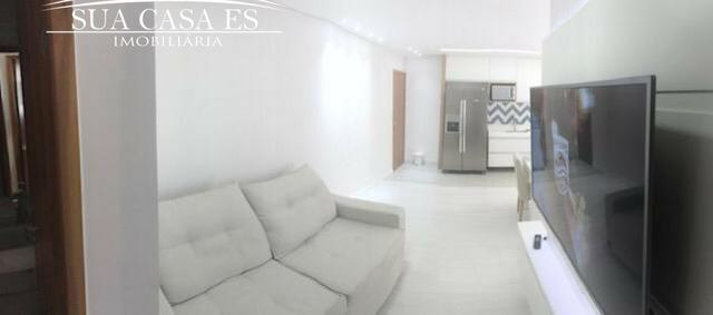 Apartamento 02 quartos suite Canadense -Sol manhã -Reserva Parque- Valparaíso - Foto 2