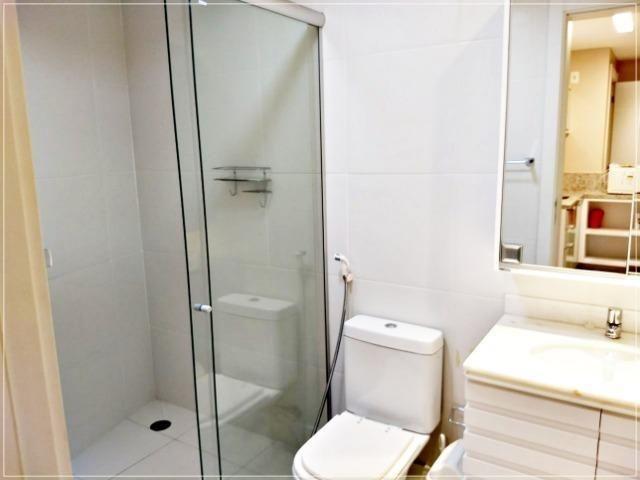 Vendo apartamento no In Mare Bali, 2 quartos - Foto 13