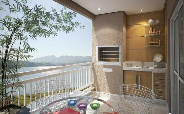 Apartamento Varandas de Igaratá - Foto 6