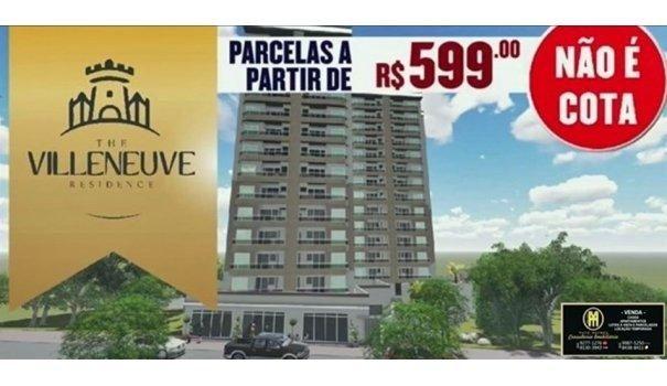 Apartamento Parcelado no centro de Caldas Novas - Flat a Venda no bairro Vila Ol... - Foto 13