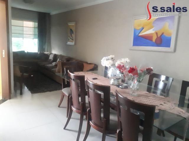 Casa à venda com 3 dormitórios em Setor habitacional vicente pires, Brasília cod:CA00248 - Foto 6
