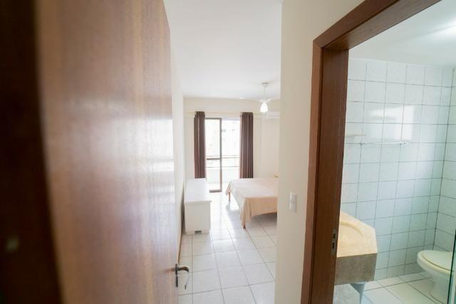 Apto 3 Dormitórios, bem localizado, mobiliado, ótimo histórico de locação de temporada - Foto 11