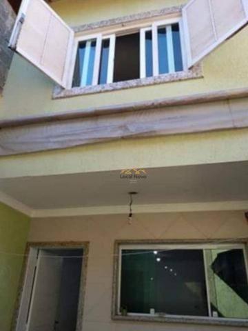 Sobrado com 3 dormitórios para alugar, 130 m² por r$ 1.700,00/mês - parque continental i - - Foto 11