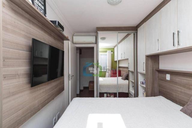 Sobrado com 2 dormitórios à venda, 76 m² por r$ 371.000 - parque maria helena - são paulo/ - Foto 12