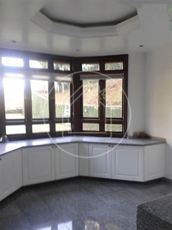 Casa de condomínio para alugar com 5 dormitórios em Centro, Cajamar cod:849814 - Foto 9