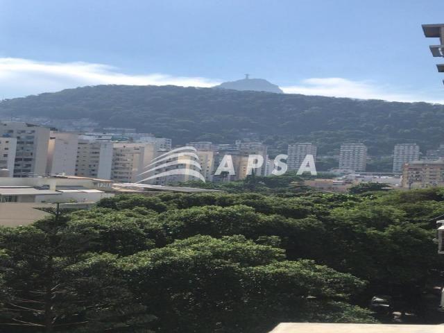 Apartamento para alugar com 2 dormitórios em Copacabana, Rio de janeiro cod:29963