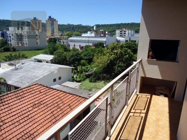 Apartamento à venda com 2 dormitórios em Centro, Santa cruz do sul cod:3775 - Foto 8