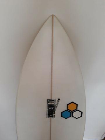 """Prancha de Surf Al Merrick 5'8"""" - 29,2L - Foto 5"""