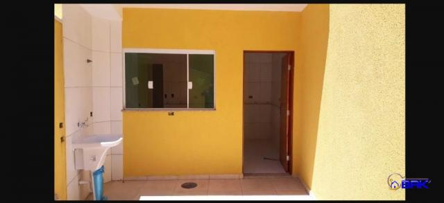Casa à venda com 3 dormitórios em Vila dalila, São paulo cod:3534 - Foto 7
