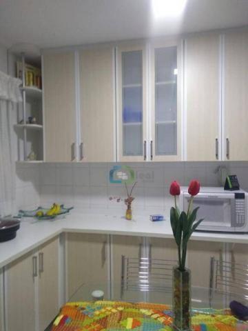 Sobrado com 3 dormitórios à venda, 250 m² por r$ 561.800 - jardim iae - são paulo/sp - Foto 10