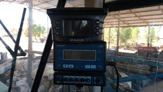Pulverizador Parruda 3027 ano 2004 - Foto 2