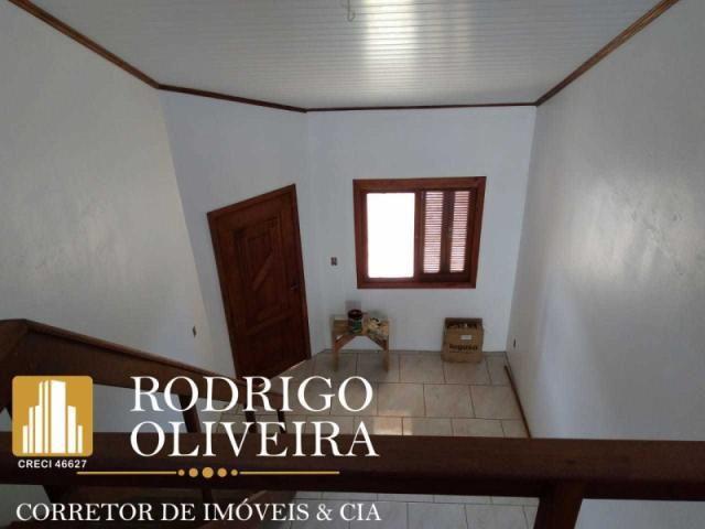 Casa à venda com 2 dormitórios em Presidente, Imbe cod:383 - Foto 4