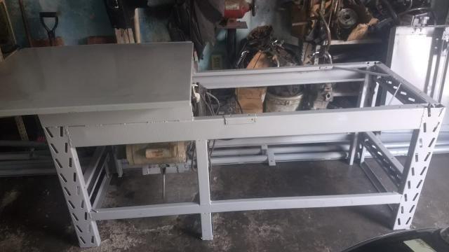 Mesa para cortar madeira (PREÇO A NEGOCIAR)