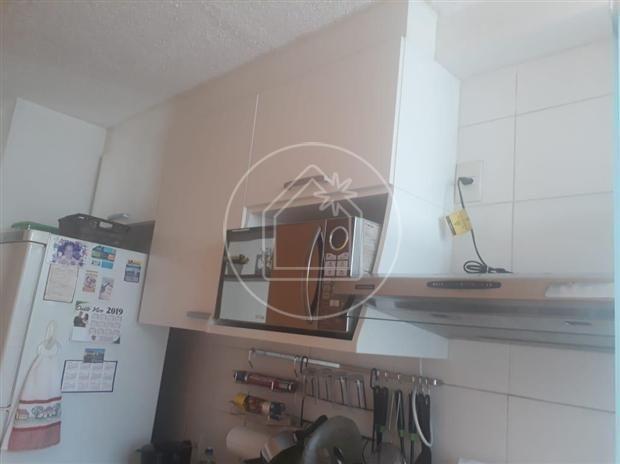 Apartamento à venda com 2 dormitórios em Anil, Rio de janeiro cod:864000 - Foto 6