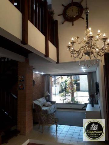Casa com 5 dormitórios à venda, 300 m² por r$ 1.700.000 - riviera são lourenço - bertioga/ - Foto 15