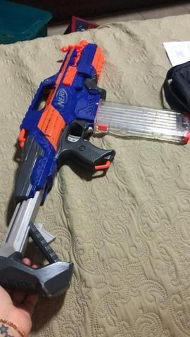 5 NErfs sem bala por 600 - Foto 3