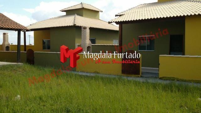 PC:2063 Casa á venda em Condomínio excelente em Unamar - Foto 19