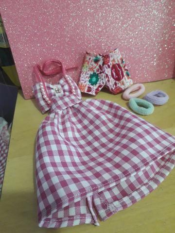 Roupas de barbie - Foto 2