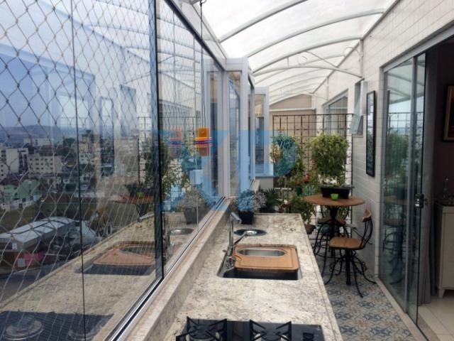 Apartamento à venda com 3 dormitórios em Santo antônio, Divinópolis cod:AP00309 - Foto 4