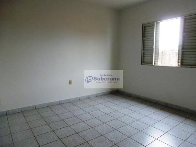 Casa para alugar, 2 dorm, 01 vaga - são bernardo - campinas/sp - Foto 5