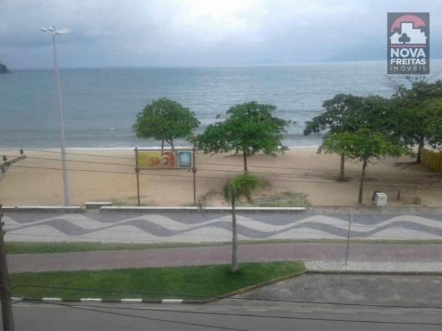 Apartamento para alugar com 3 dormitórios em Martim de sá, Caraguatatuba cod:AP4881 - Foto 3