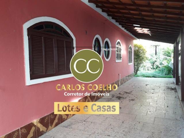 F Casa Lindíssima em Aquários - Tamoios - Cabo Frio/RJ !!!!