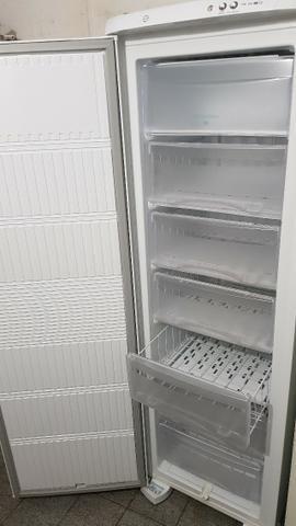 Freezer Electrolux FE26, novo! Com nota e garantia estendida de 2 anos! - Foto 2