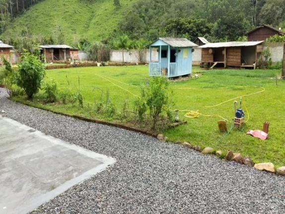 Chácara à venda em Área rural de jaraguá do sul, Jaraguá do sul cod:ch434 - Foto 11